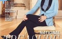 Free CBS years magazine subscription