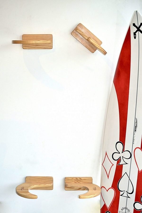 Surfboard Vertical Rack