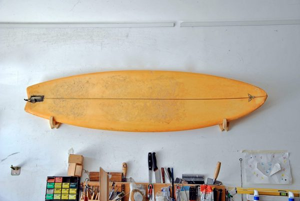 Surf Rack for Home