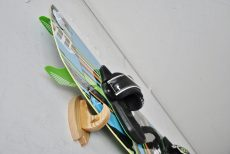 Wake Board Rack