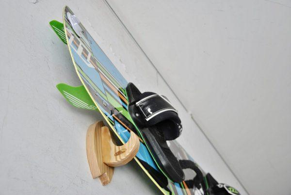 Wake Board Rack
