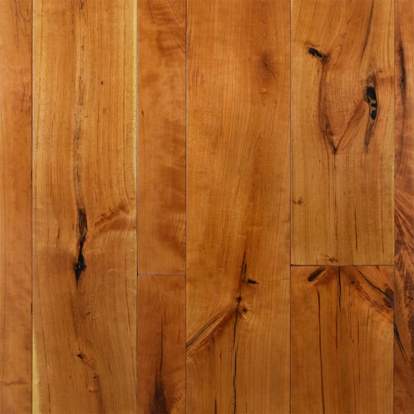 Character Cherry Hardwood Floors