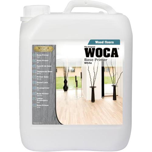WOCA Base Primer Nordic White