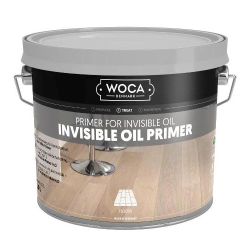 WOCA Invisible Oil Primer (step 1)