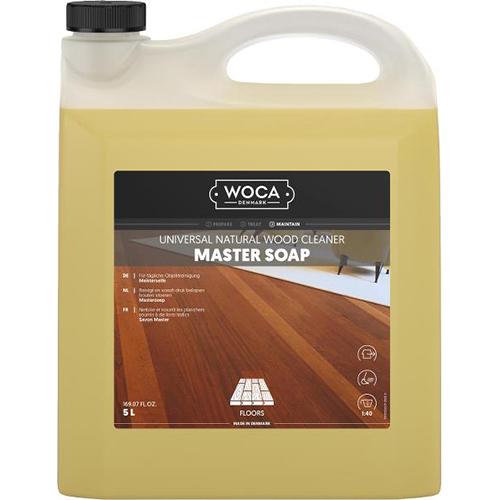 WOCA Master Soap