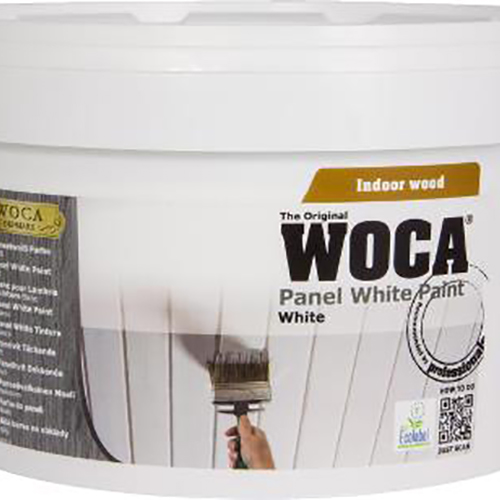 WOCA Panel White Paint