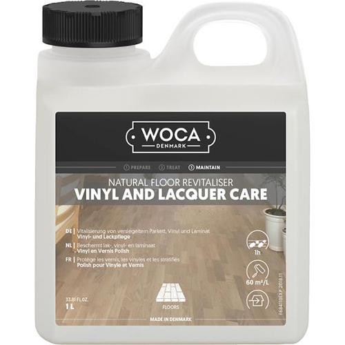 WOCA Vinyl and Finish Care