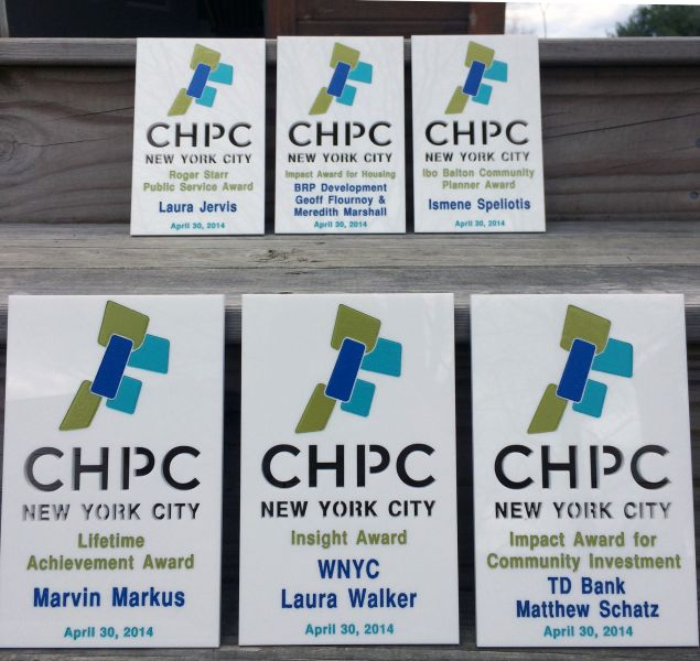 CHPC Engraved Award Surface Grooves 1