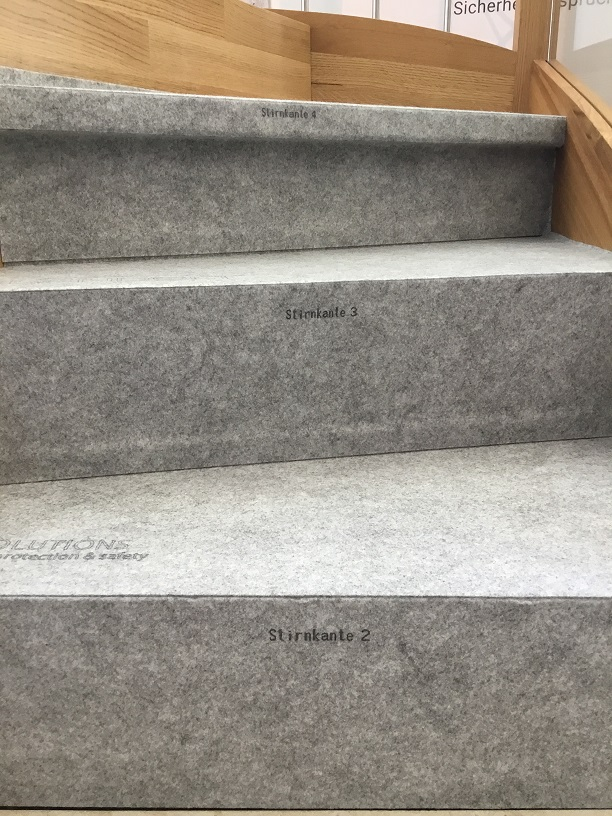 protection for stairs