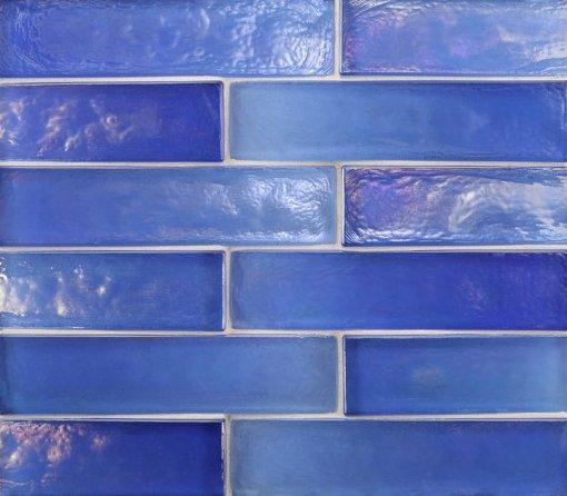 Elation Aqua Blue