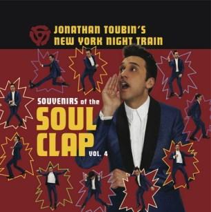 Soul Clap Vo.4a