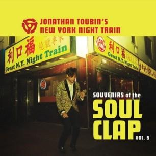 Soul Clap Vo.5