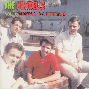 The Hondells Vol. 3