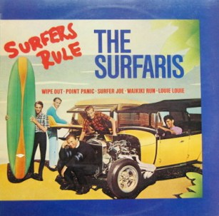 the-surfaris-surfers-rule