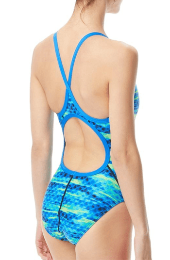 Squad swimsuit by TYR