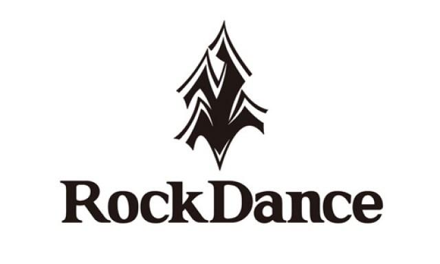 rockdance Logo