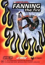 新時代をこじ開けた象徴的シグネチャービデオ『Fanning The Fire』