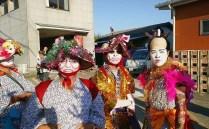 日向に移住した三村さんとシュール過ぎる仲間・その2の写真