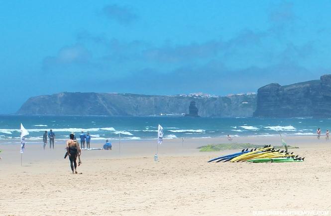 Vale Figueira Beach