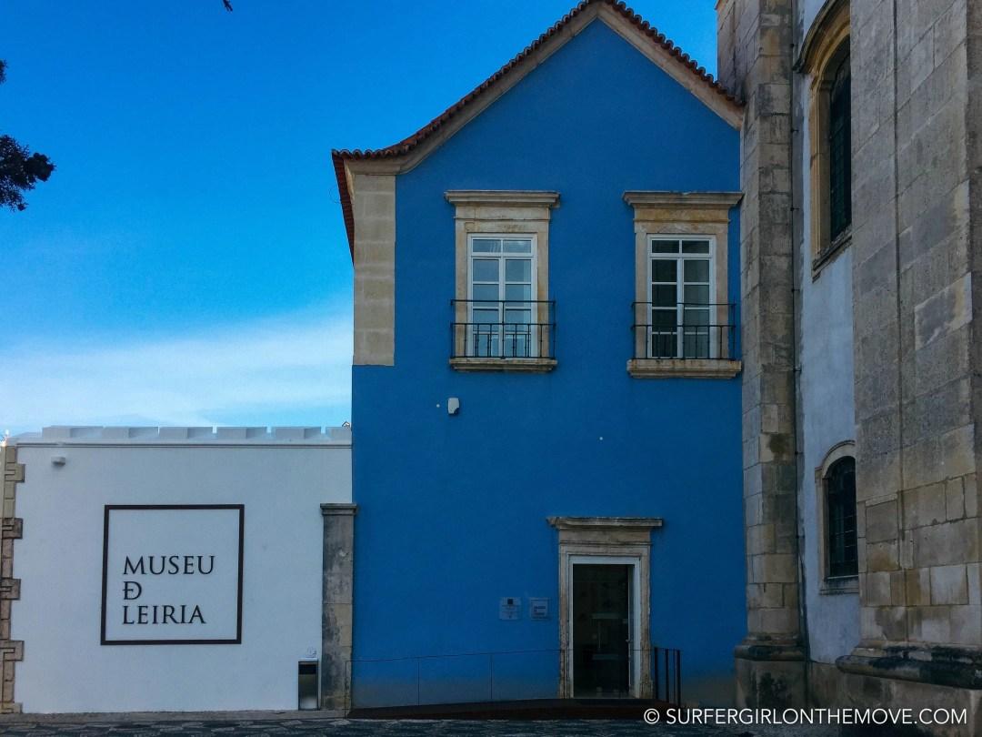 visit leiria museum