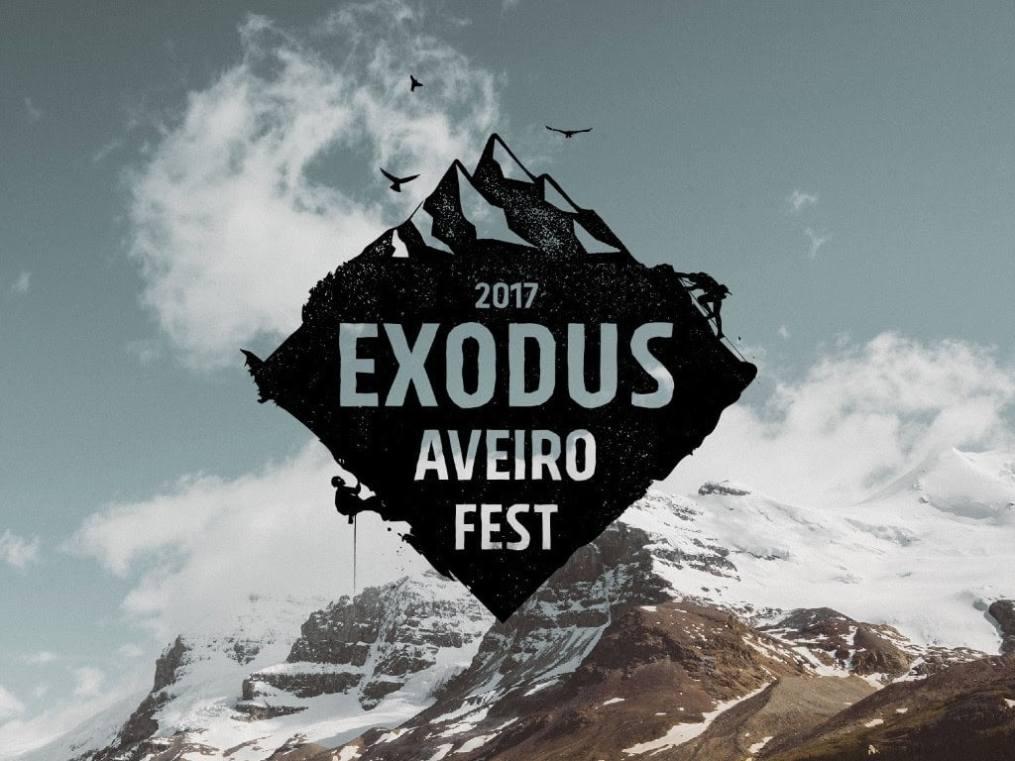 Exodus Aveiro Fest