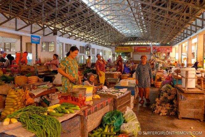 Market in Java