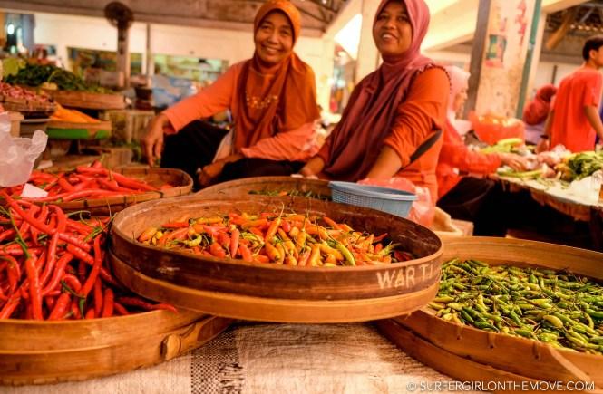 Mercado em Java