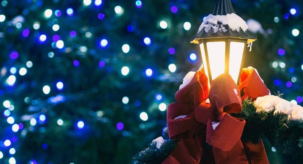 Mercados de Natal Christmas in Europe Natal na Europa