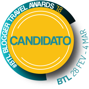 Blogger Travel Awards BTL