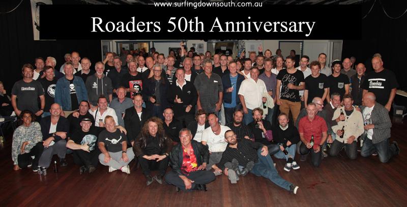 2014 SA Dec Sea View Roaders 50th Anniversary - Baz Young IMG_9734