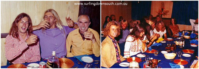 1970s George & Sally 21st parties at Surfside IMG_002