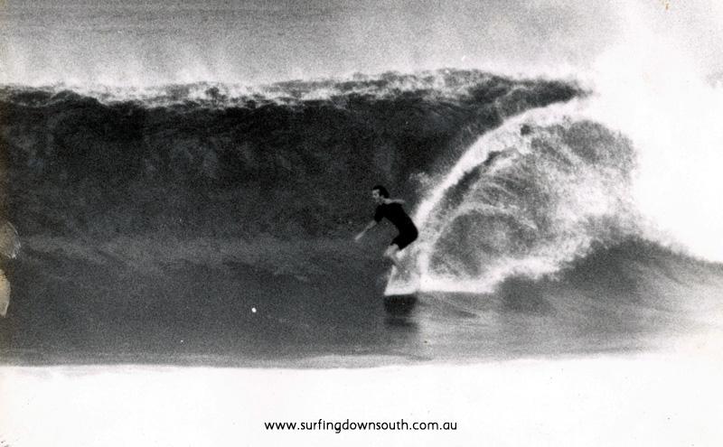 1981 Rotto Strickland Bay Mitch - Mitch pic IMG_04