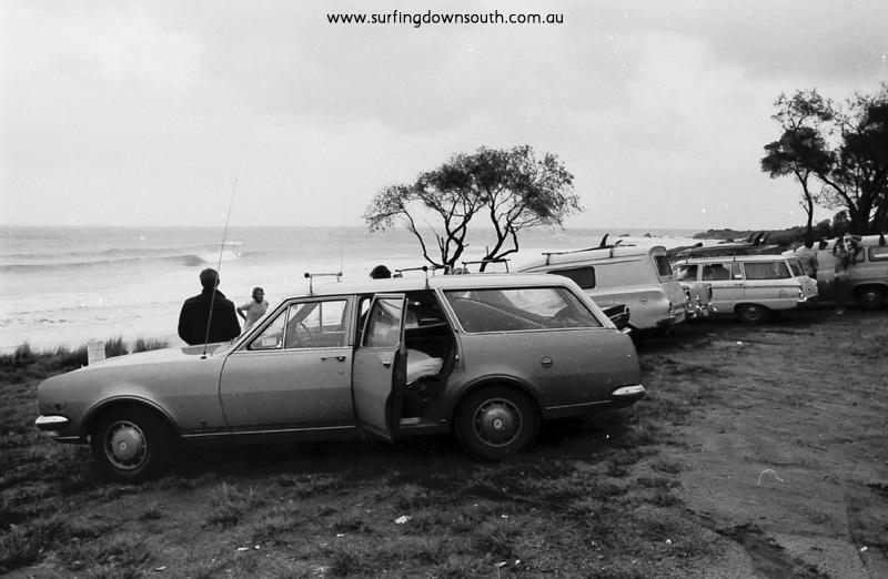 1970s Meelup Beach - Ric Chan 007