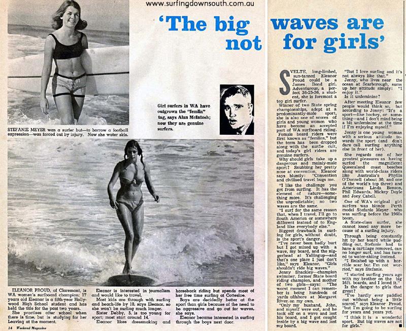 1967 Weekend Magazine article IMG_003