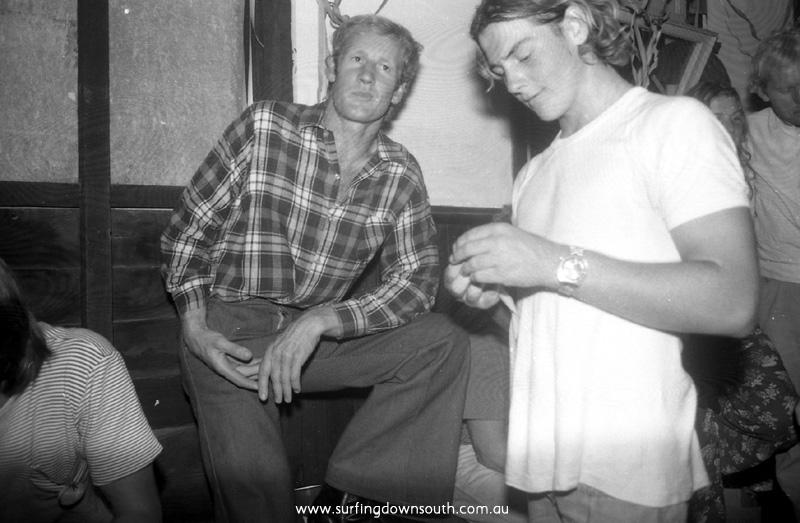 1969 Bramley party Tony Hardy img854