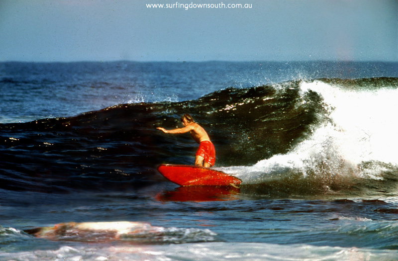 1972 Moses Peter Spook Bothwell on West Coast side slipper - R Chan img530