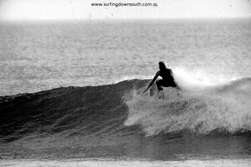 1976 Yanchep The Spot Mick Black - Ric Chan 010