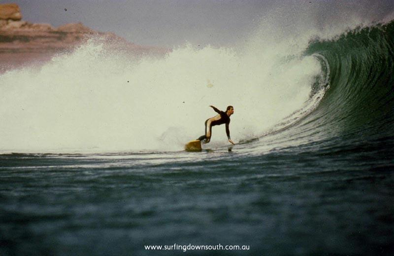1980 Craig Howe Jakes Pt Kalbarri #1