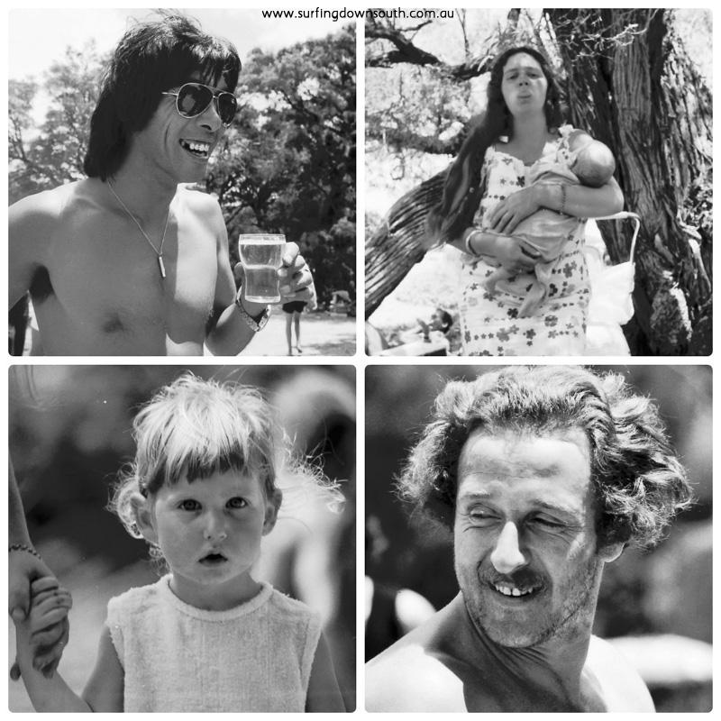 1978 MR Rowing Regatta social4 collage_photocat
