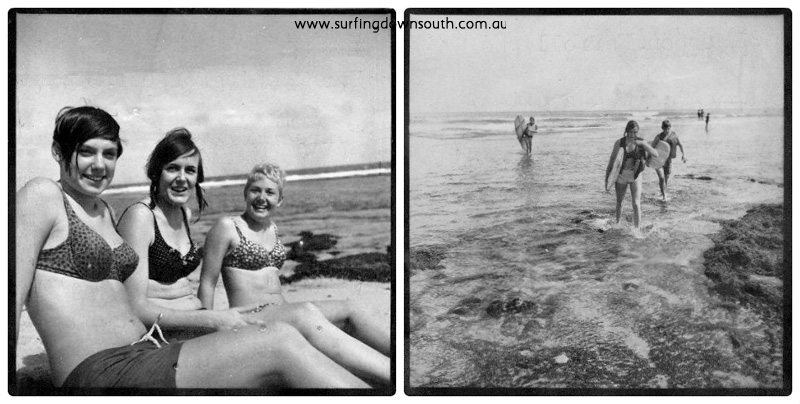 1967 State Winter Titles Women - Carol McDonald pics collage_photocat