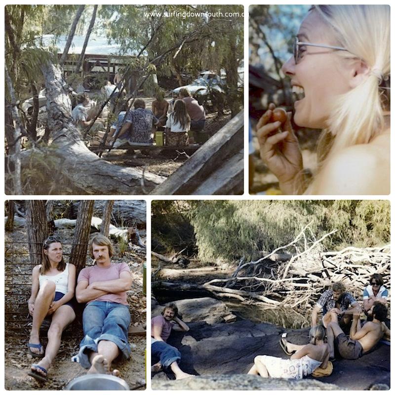 1977-78 Burnside Rd MR social 1 collage_photocat