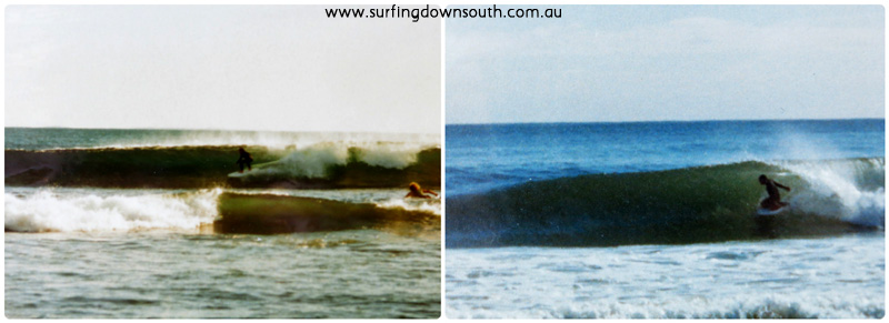 1980 Coolites Cottesloe Cove & Nth Cottesloe 1 collage_photocat