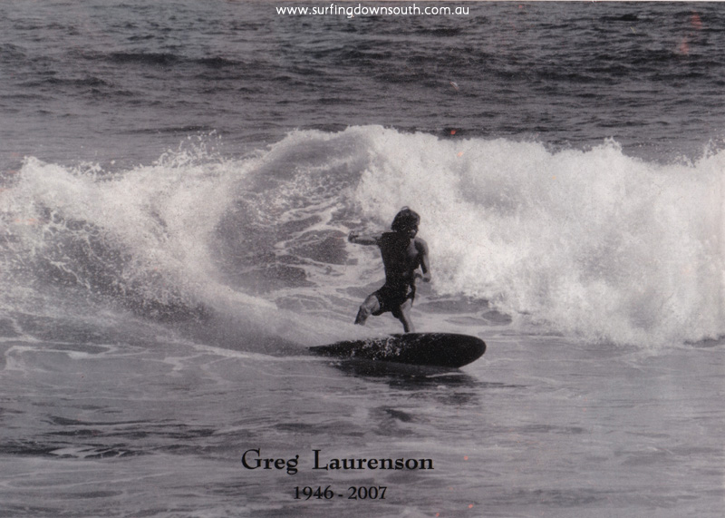 Early 70s Greg Laurenson surfing Meelup _ unknown photographer IMG_201