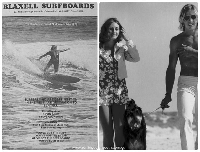 1972-3 Phil Henderson photoshoots collage_photocat