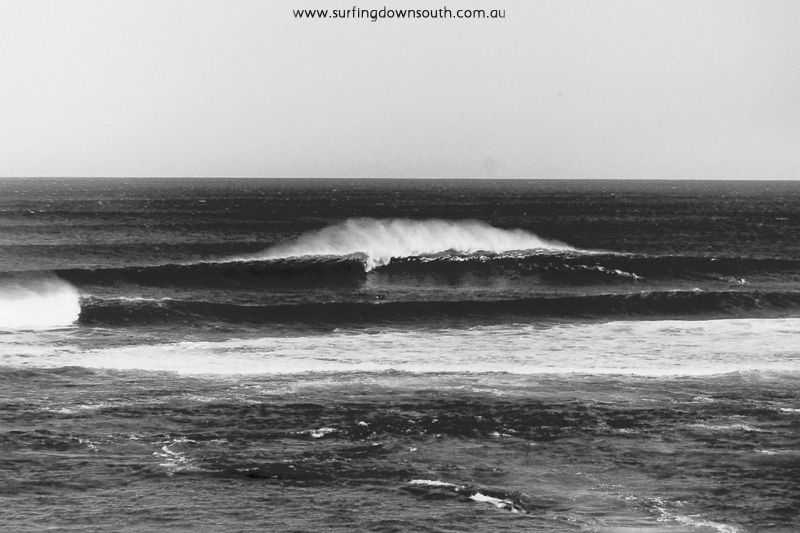 1976 Marg River Main Break line-up big - Ric Chan 008