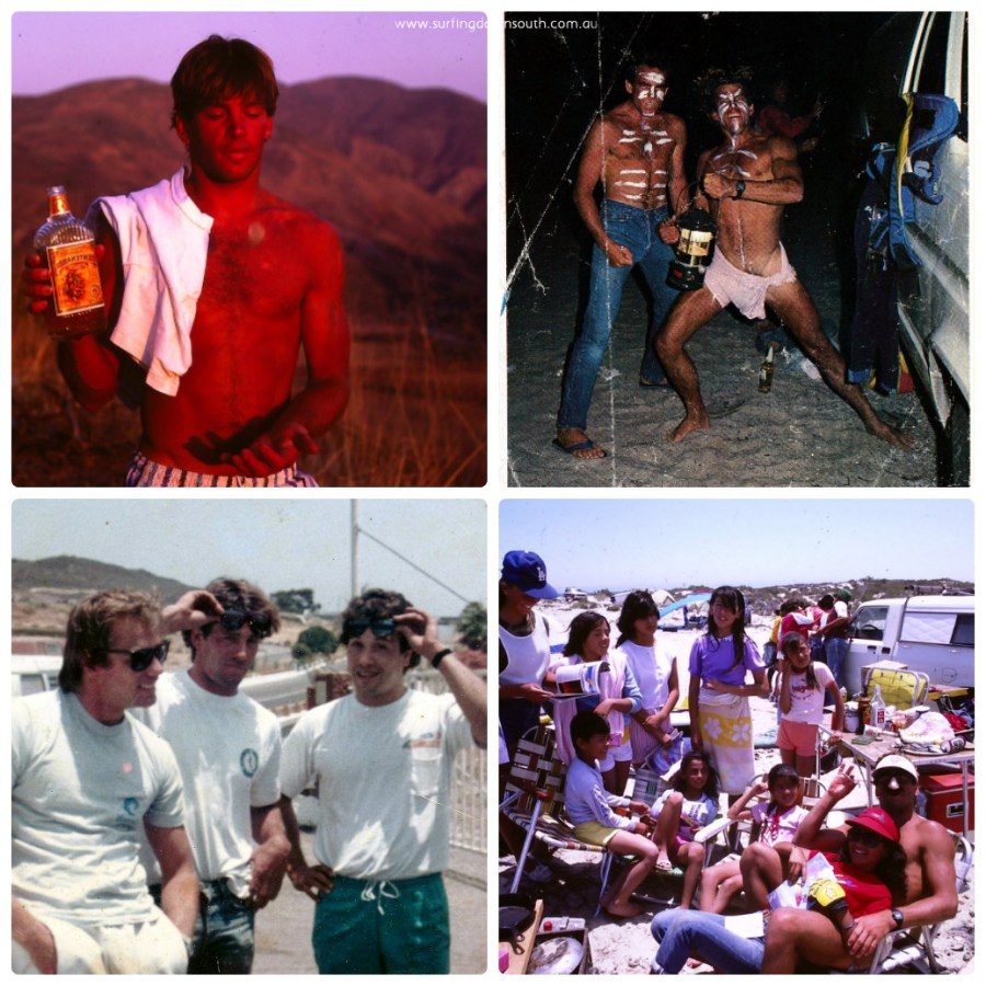 1980s Mexico Rich Myers social pics 5 collage_photocat