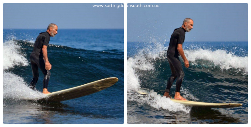 2015 Brian Cole surfing Yalls - Bruce King pics collage_photocat