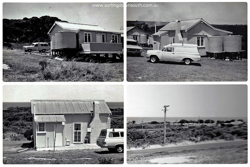 1960s Yalls Dyson shack 4 collage_photocat - Copy
