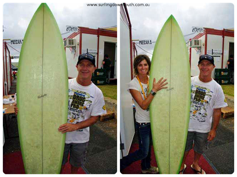 2011 Mike McAuliffe & Jodie Cooper MR Drug Aware Pro Comp collage_photocat