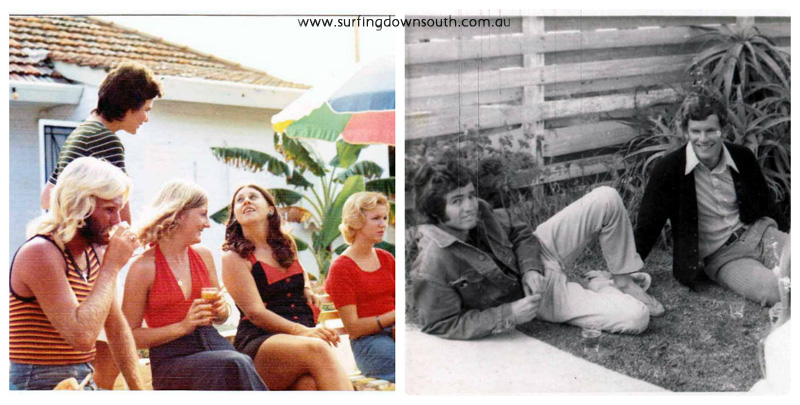 1960s outdoor social pics collage_photocat